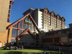 River Rock Casino & Resort